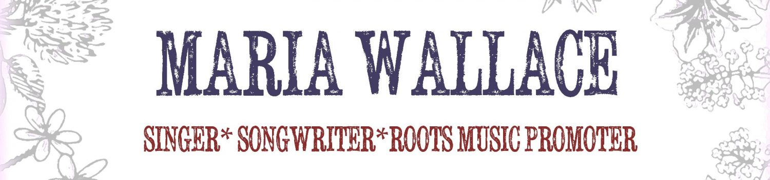 Maria Wallace Music