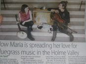 True North Music Holme Valley Review